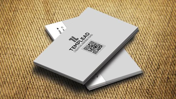 Corporate Business Card SE0235