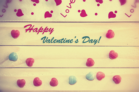 Valentine S Day Greeting Card