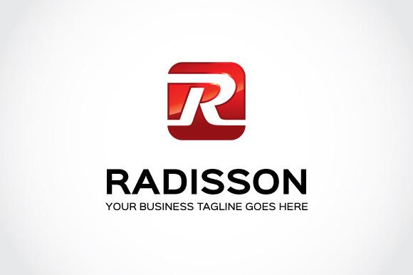 Radisson Logo Template