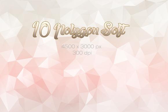10 Polygon Geometric Part 7