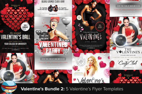 Valentine S Bundle 2
