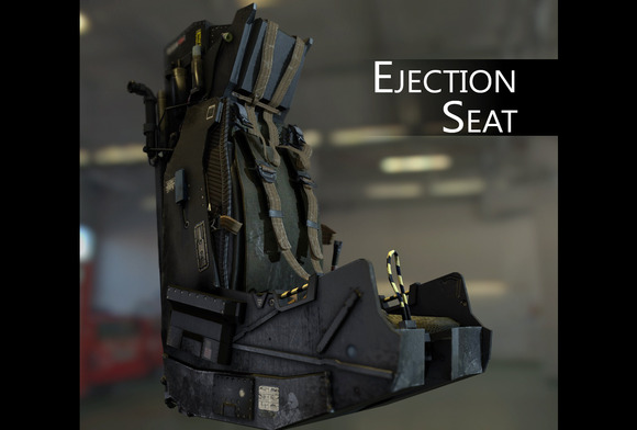 Game Film Ejection Seat