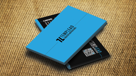 Corporate Business Card SE0246