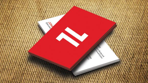 Corporate Business Card SE0249