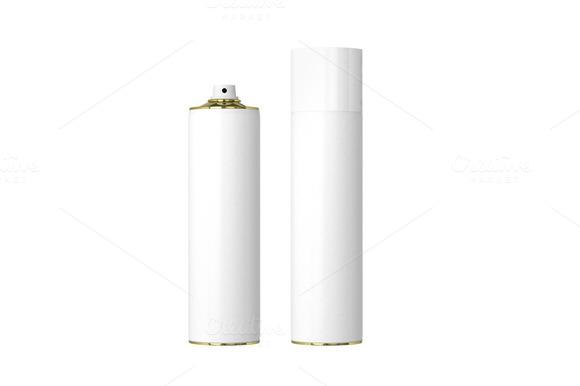 Air Spray Bottle