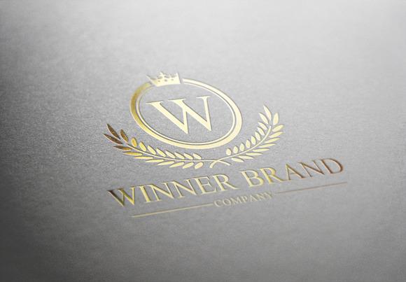 Winner Brand
