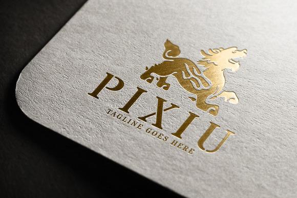 Pixiu Logo
