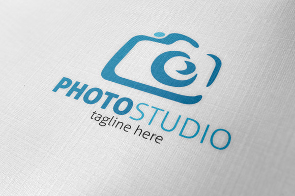 Photo Studio V2 Logo