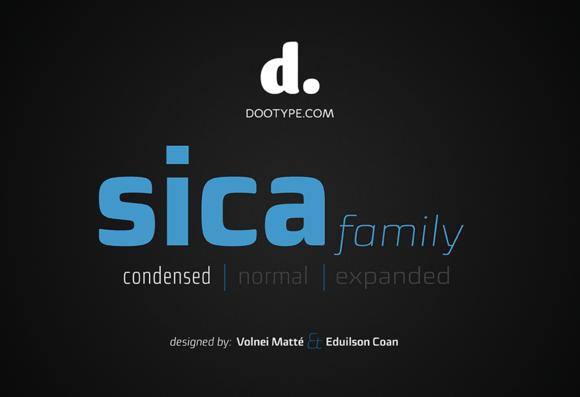 Sica Condensed 75% OFF