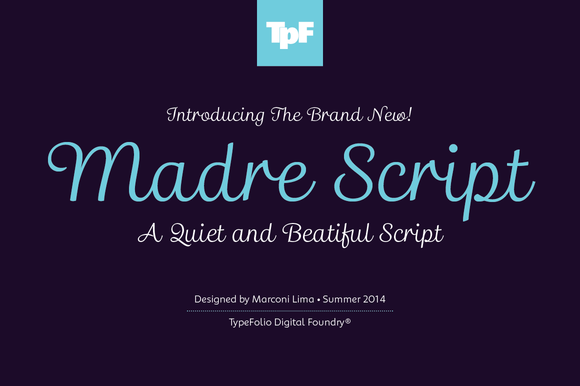 Madre Script