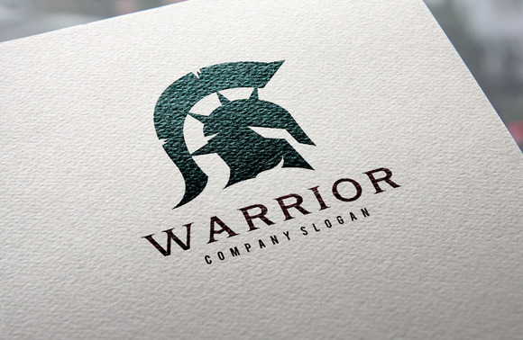 Warrior Logo