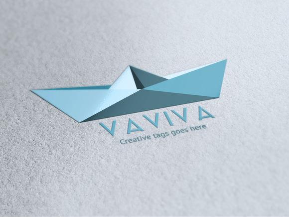 Vaviva Logo