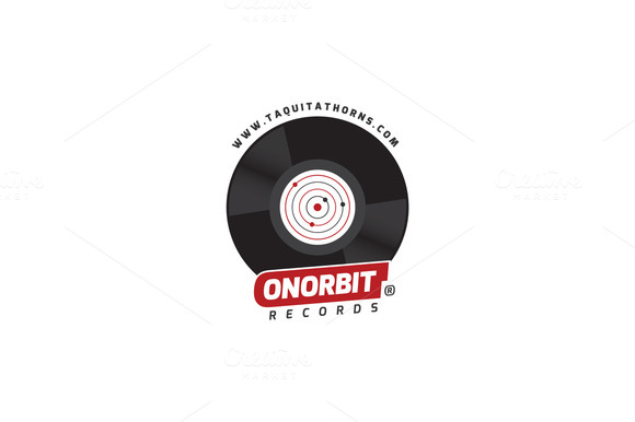 Records Logo