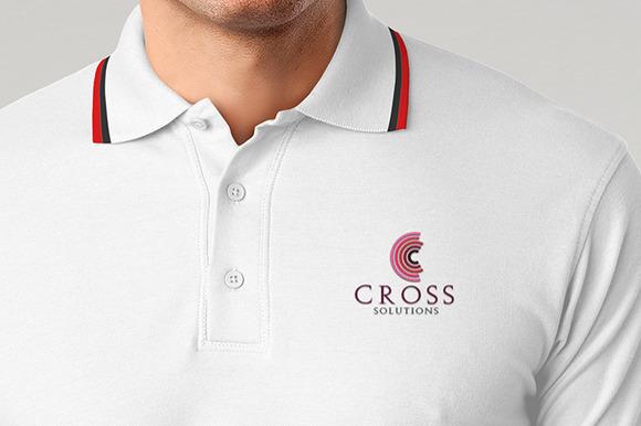 Cross Solutions Logo
