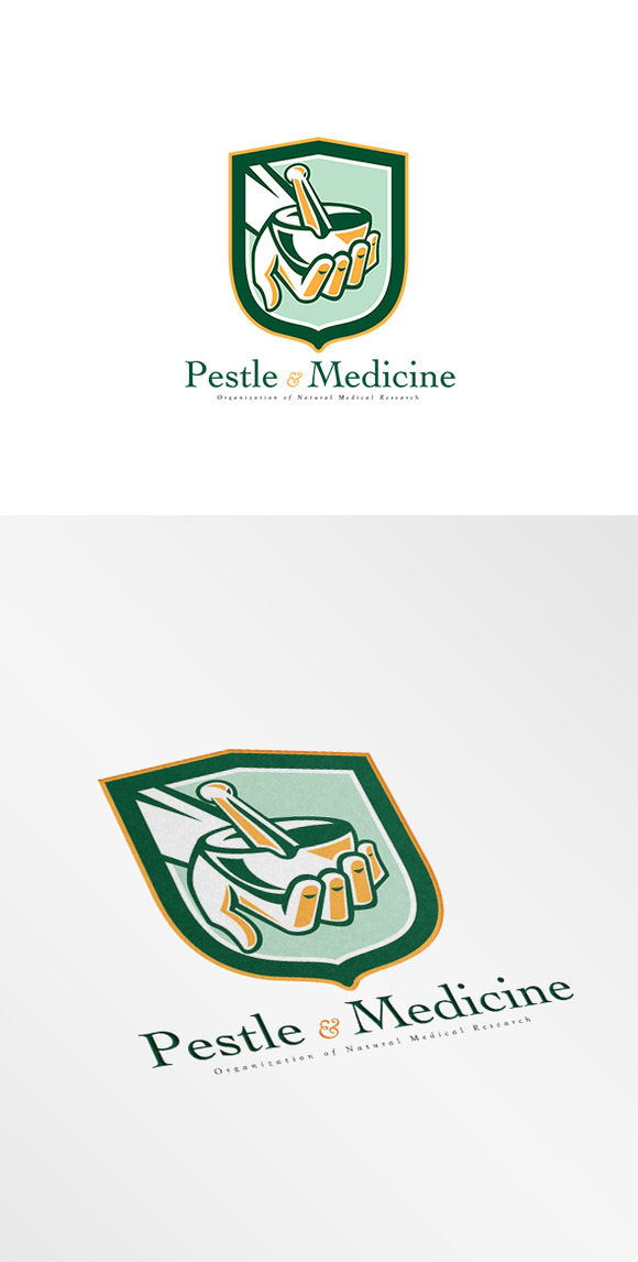 Pestle And Medicine Medical Research