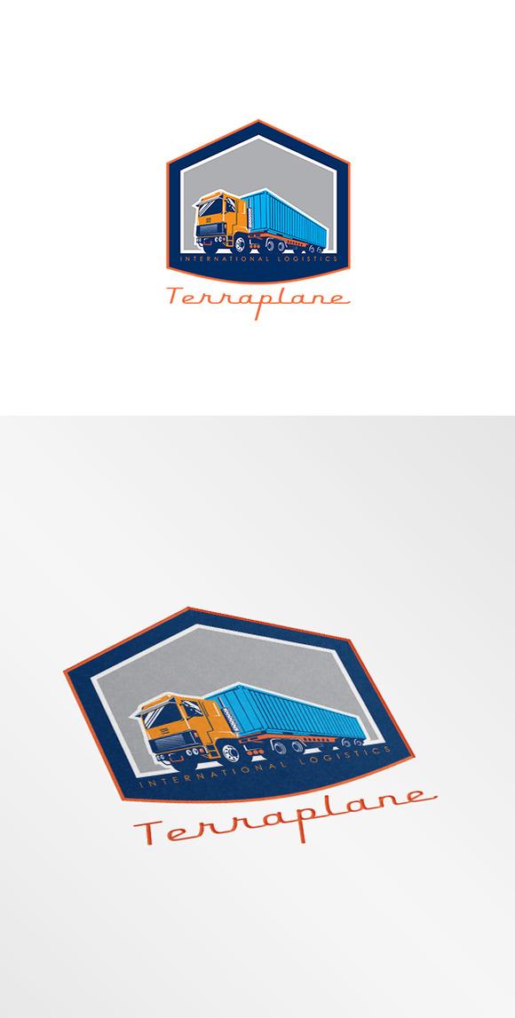 Terraplane International Logistics L