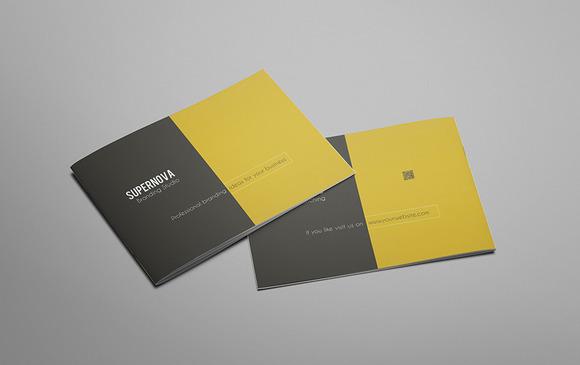 Elegant Multipurpose Brochure Templa
