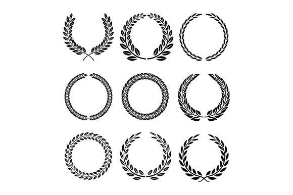 Circular Wreaths