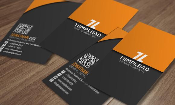Corporate Business Card SE0260