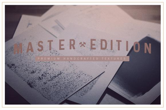 Master Edition