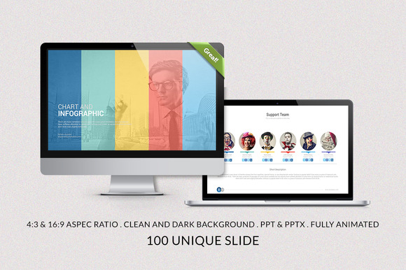 Bolodewo Powerpoint Template