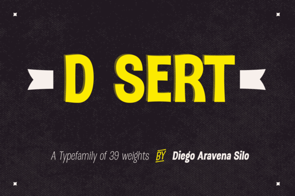 DSert Complete Family 81% Off