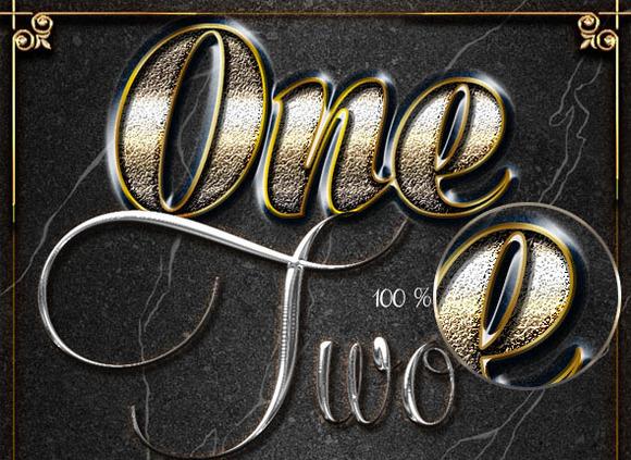 10 Shine Styles 3