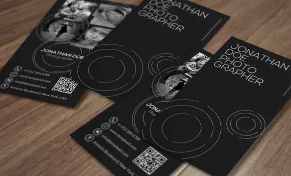 Photography Card SE0271