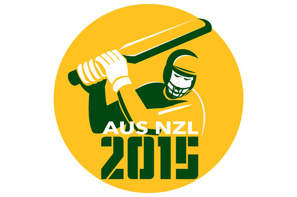 Cricket 2015 Australia New Zealand