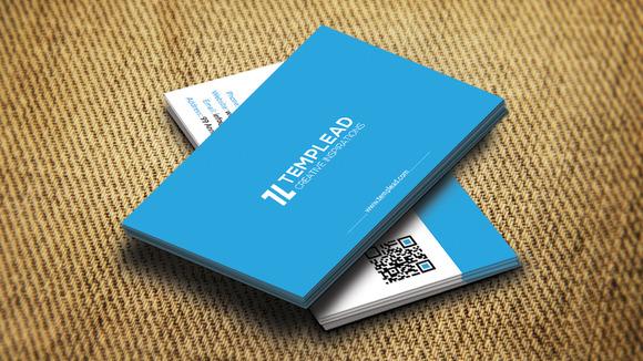 Corporate Business Card SE0284