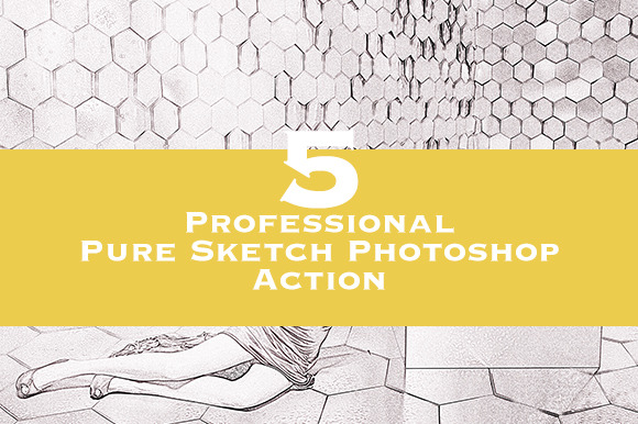 Professional Pure Sketch Action