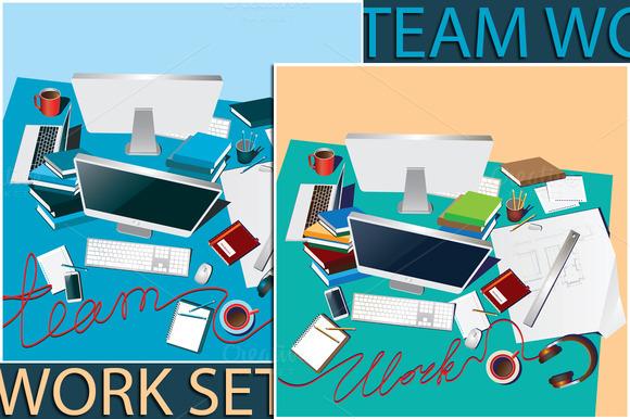 Teamwork Pack