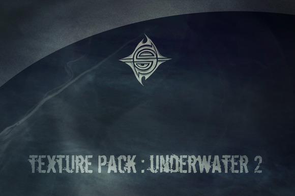 Texture Pack Underwater 2