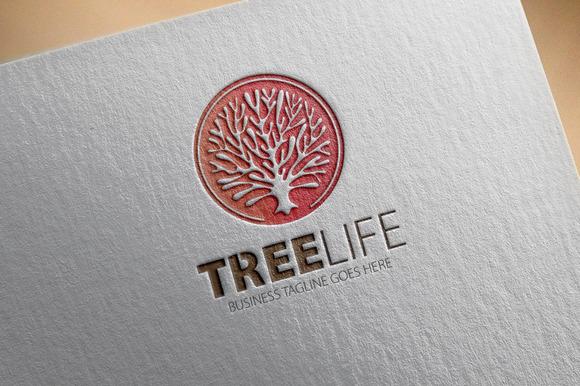Tree Life V2