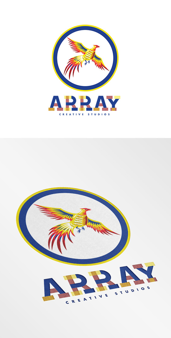Array Creative Studios Logo