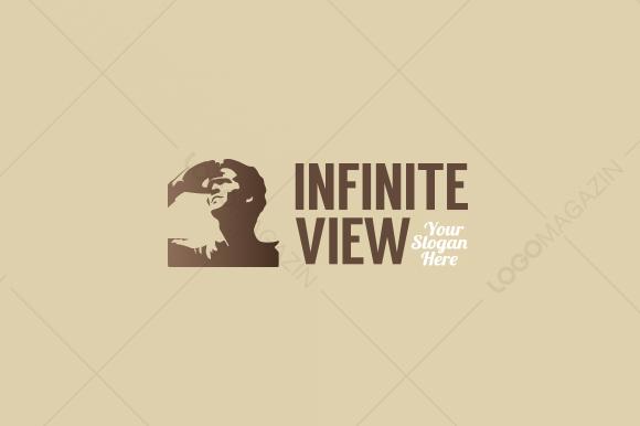 Man Infinite View Logo