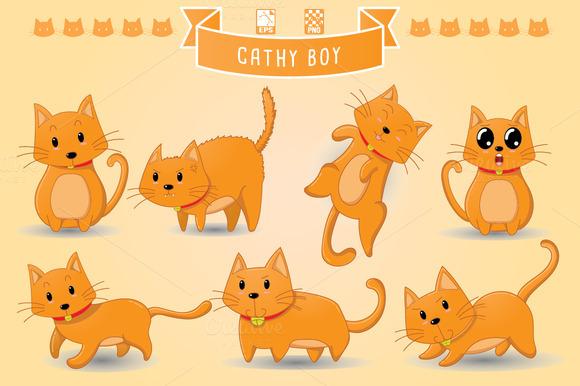 Cathy Boy
