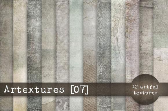 Artextures Vol 07