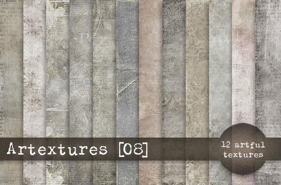 Artextures Vol 08