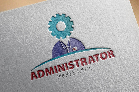 Administrator Logo