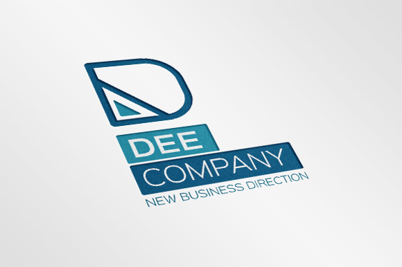Dee Company New Business Logo