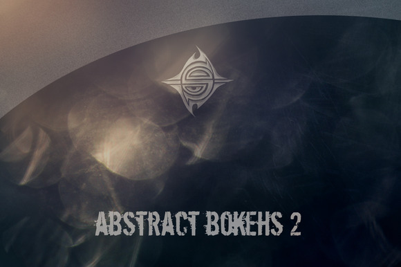 Texture Pack Abstract Bokehs 2