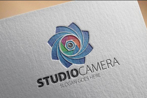 Studio Camera V2
