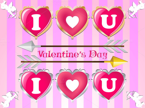 Valentine S Day Vector Illustration