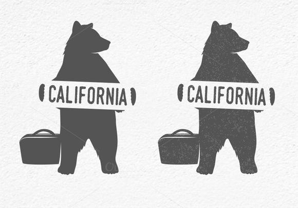 Hitchhiking Bear