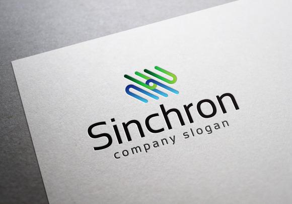 Sinchron Logo