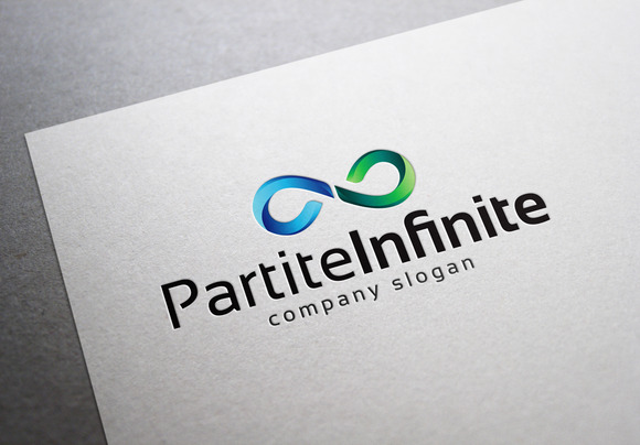 Partite Infinite Logo