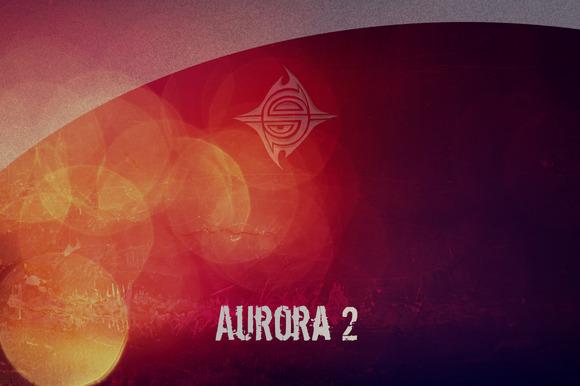 Texture Pack Aurora 2