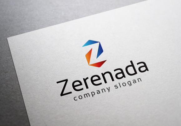Zerenada Logo