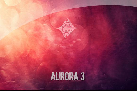 Texture Pack Aurora 3